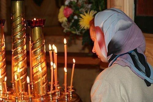 Молитва от порчи, сглаза и колдовства: Киприану и Чудотворцу