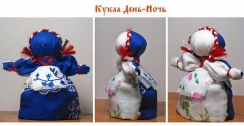 Славянские обереги для дома своими руками (фото)