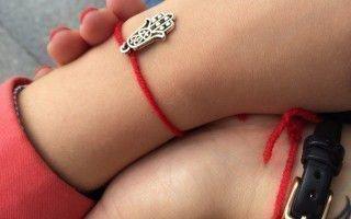 Амулеты в виде браслетов: от чего помогут?