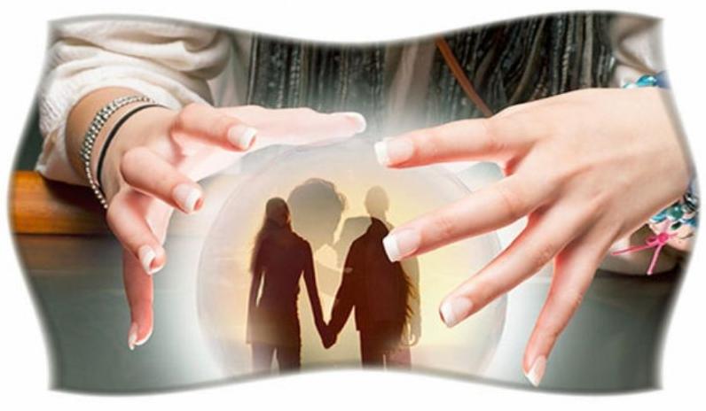 Как снять любовный приворот с мужчины в домашних условиях