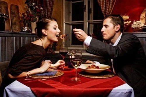 Приворот на еду: приворожить мужа, любимого человека