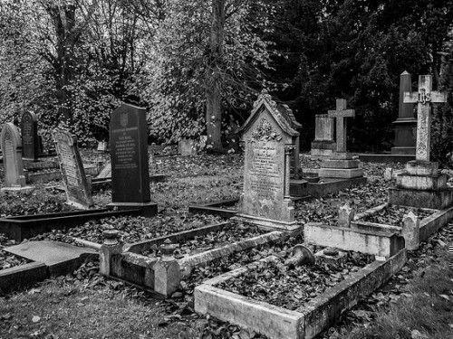 Обряд на могилах