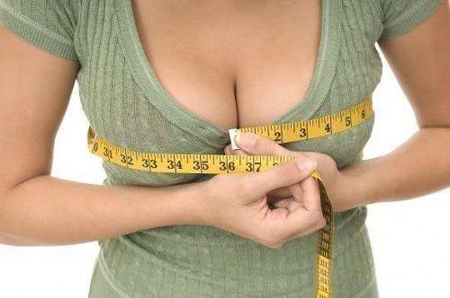 Заговор на увеличение груди: эффективные ритуалы на ее рост