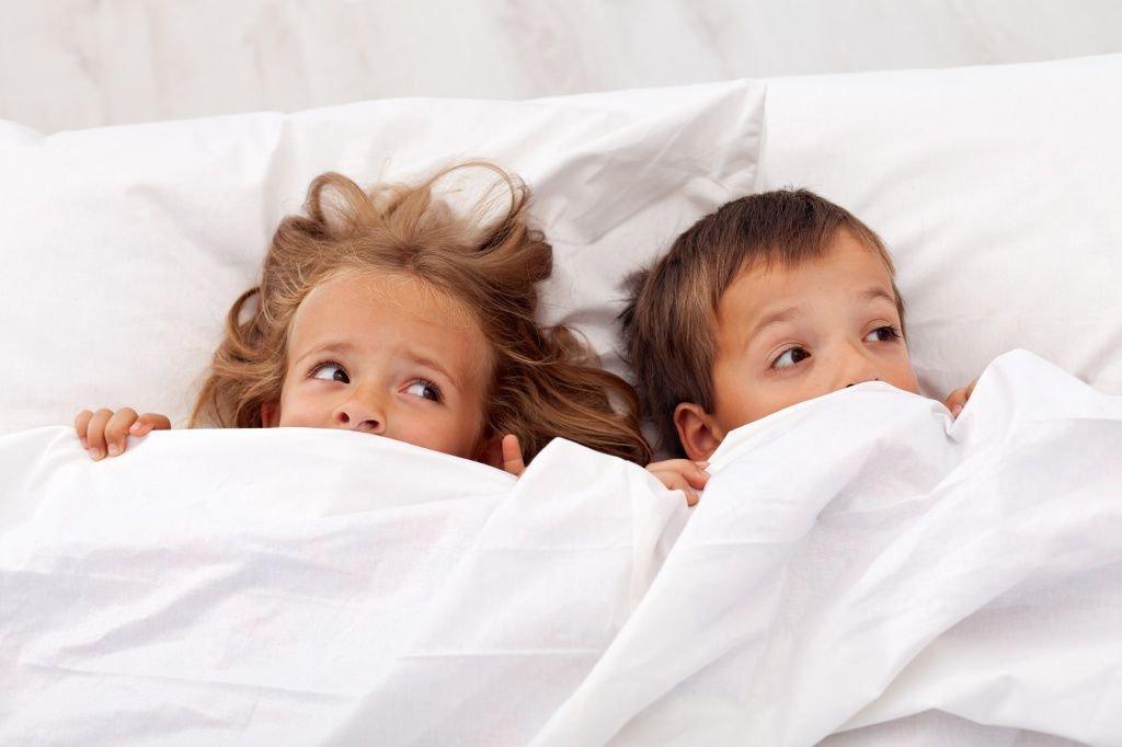 Заговоры ребенок по ночам кричит