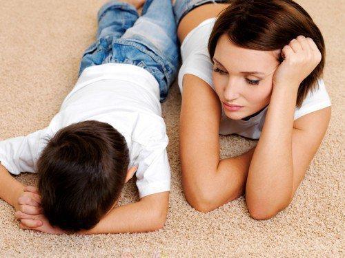 Заговор от энуреза: несдержание мочи у детей и взрослых