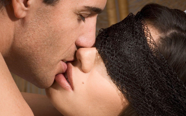 самый милый любовный секс мужа и жены