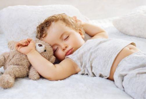 Заговоры и молитвы на крепкий сон