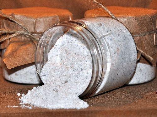 Как солью снять сглаз и порчу