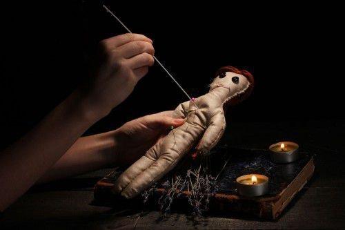 Как сделать куклу вуду своими руками: инструкция и фото