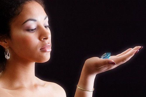 Как самостоятельно зарядить амулет или талисман энергией
