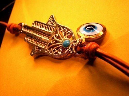 Амулет хамса и рука Фатимы: значение, как активировать