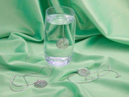 Талисманы из серебра: как носит, чистит, свойства металла