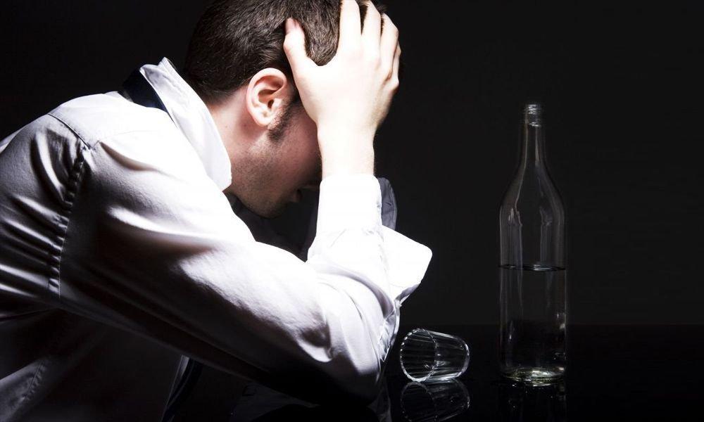 Как ксения стриж бросила пить
