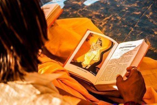 Мантра Харе Кришна: слушать онлайн, смотреть видео, текст