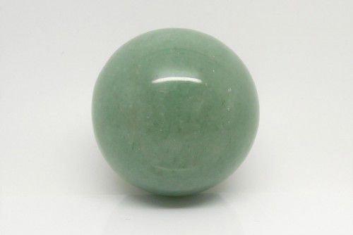 Нефритовый шар