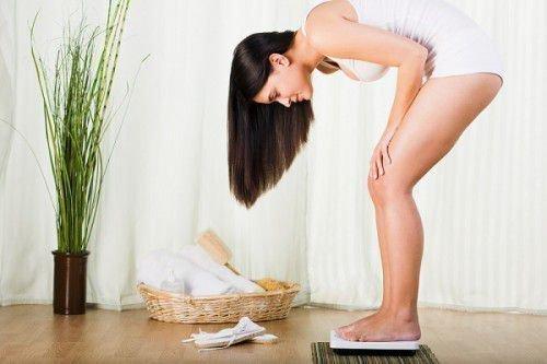 похудеть с помощью заговора