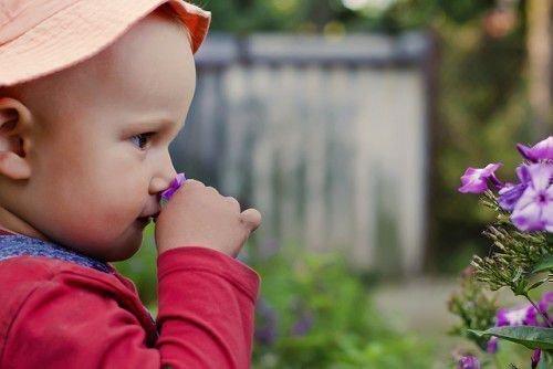 Шепоток для зашиты малыша