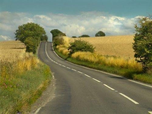Оберег в руках – скатертью дорога