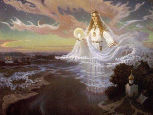 Славянский оберег для женщин: на счастье, красоту и здоровье