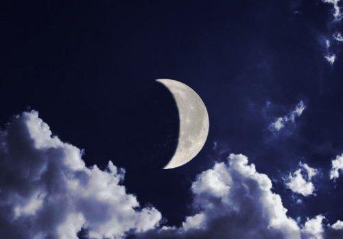 Ритуалы на растущую луну: на любовь, на привлечение денег