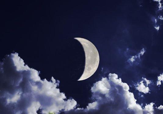 Магия денег убывающая луна