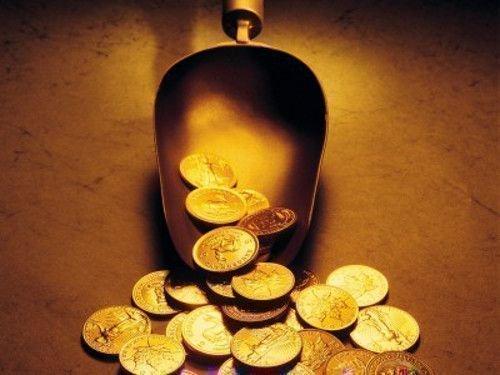 Как увеличить финансовое благополучие, с помощью ритуалов на деньги