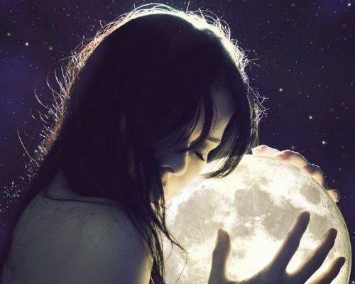Полнолуние – это сильный магический период