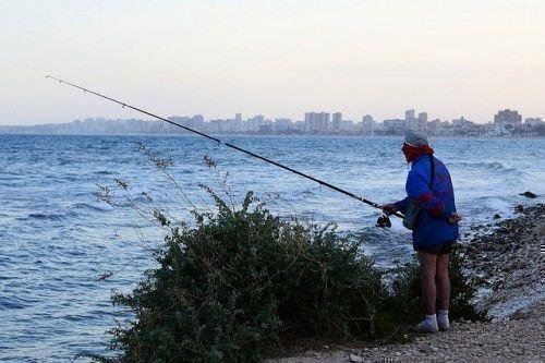 Молитва перед рыбалкой