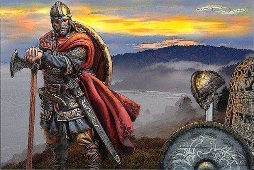 Молитва оберег для воина