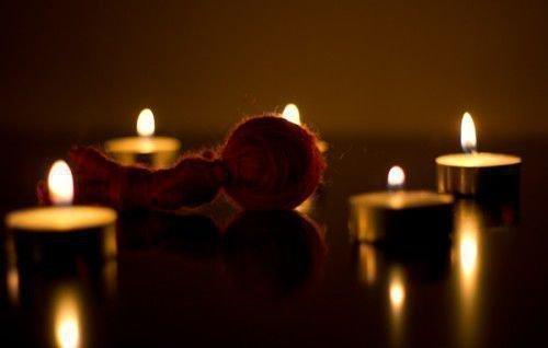 Ритуалы на исцеление