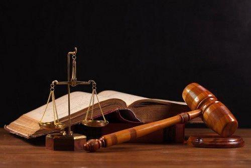 Заговор перед судом