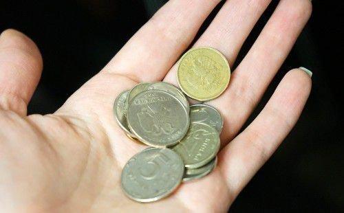 Обряд с монетами на Пасху