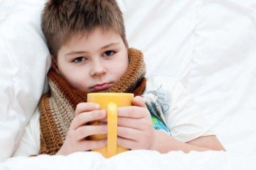 Заговор от ангины: лечение детей от ангины молитвами