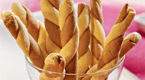 Хлебные косички принесут в дом благополучие