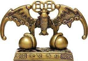 Символ летучей мыши