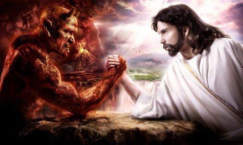 Добро против зла