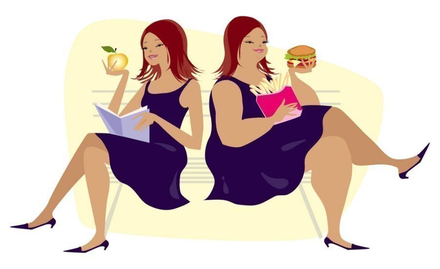 заговор на похудения убрать жир белая магия