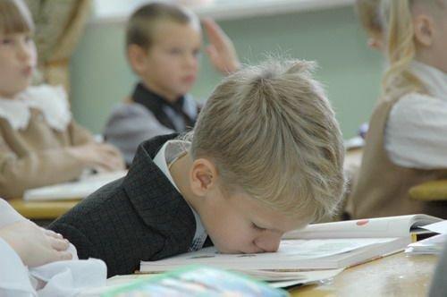 Молитвы для детей чтоб учились хорошо