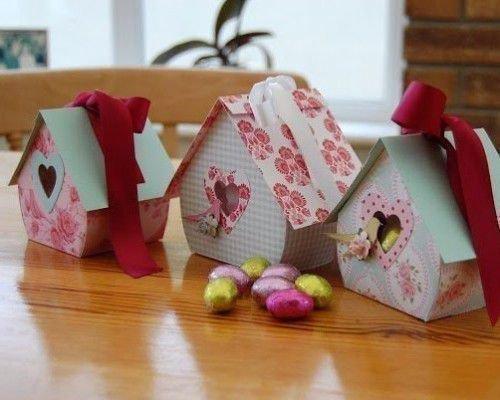 Ритуалы на Пасху на квартиру, покупку жилья: пасхальный домик
