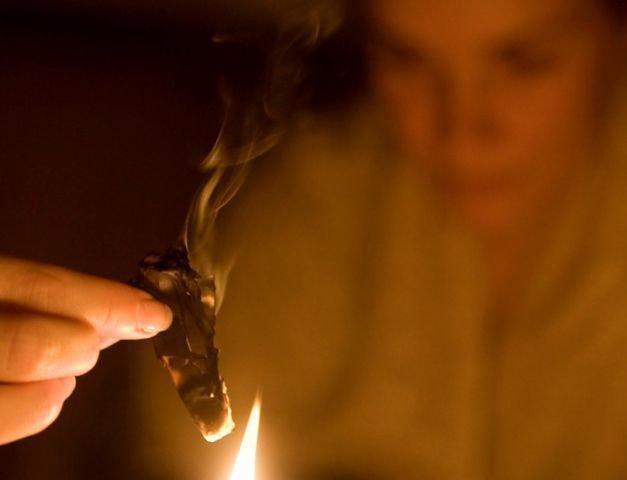 Ритуал на исполнение желания свеча желаний отзывы