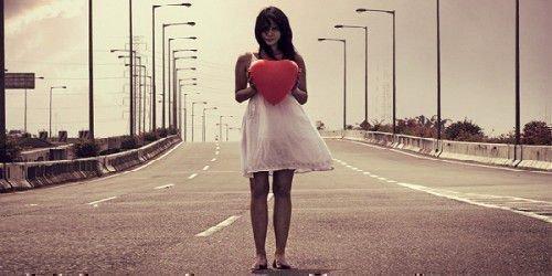 Безответная любовь