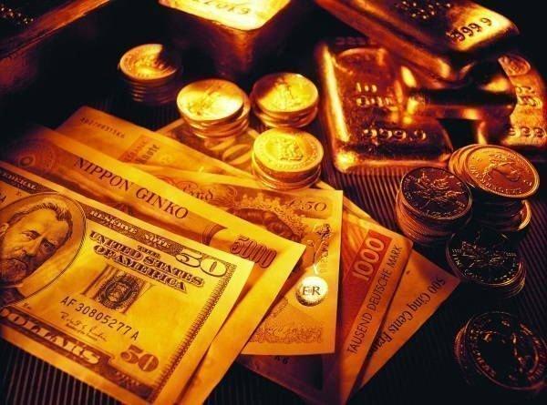 Магия для привлечения денег и удачи