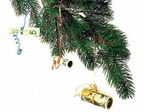Как привлечь богатство в Новом году
