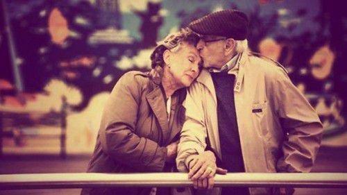 Любовь на всю жизнь