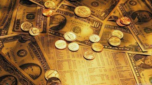 Простые заговоры белой магии на привлечение денег
