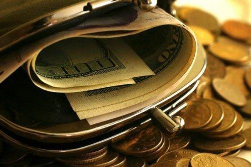 Богатство зависит от наших действий
