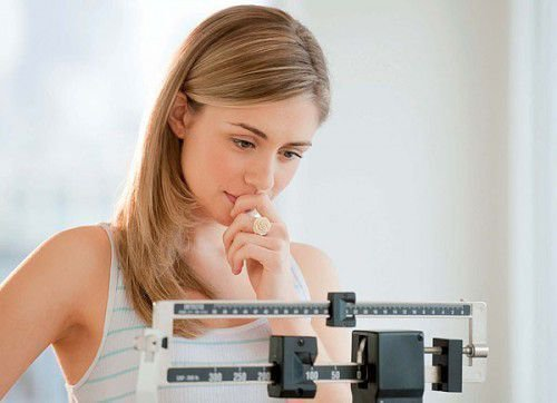 Шепоток на похудение