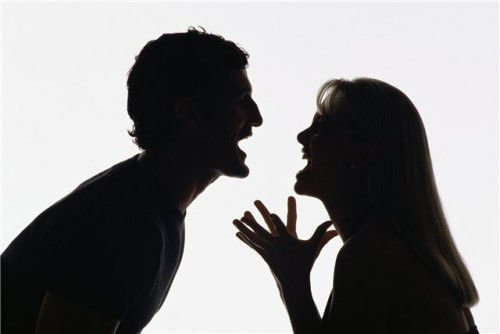 Порча на разлад в семье: как определить и снять