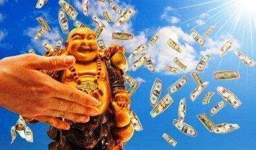 заговор на получение денег