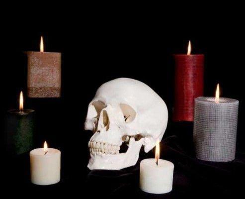 Заговор на смерть